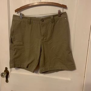 Columbia Roc II khaki men's shorts 32